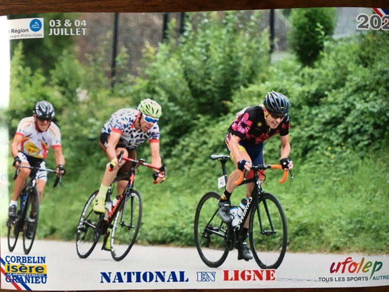Témoignage – Championnat de France Cyclo